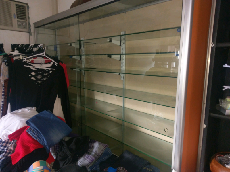 Glass cabinet | Cabinets | Gumtree Australia Victor Harbor Area ...