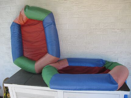 Clarkee Floating Chairs - Junior