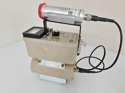 Ludlum 48-1614 Model 15 Neutron Counter Dose Survey Meter 44-7 42-14h Detector