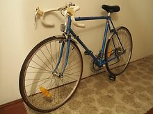 Clamont300 Vintage bicycle.Absolutely stunning!1980's w paperwork Petersham Marrickville Area Preview