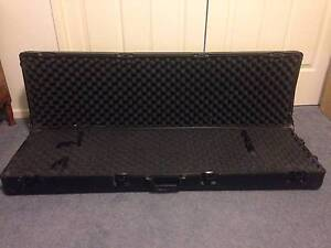 """Firearm hard case 50"""" Middle Ridge Toowoomba City Preview"""