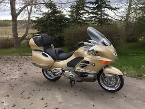 BMW LT1200 only3500 original kms awesome touring bike