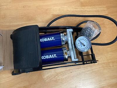 Kobalt Pneumatic Foot Pump