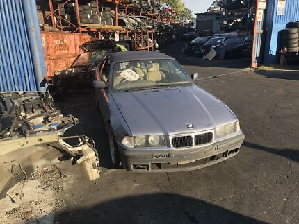 BMW E36 325i  1996 auto now wrecking Northmead Parramatta Area Preview