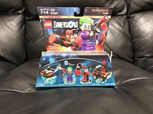 LEGO Dimensions Team Pack (71229)