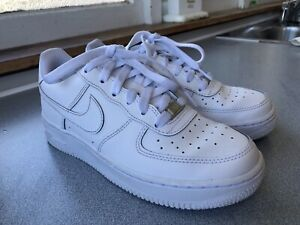 best service 65189 d5d0d Nike Air Force 1 womens size 7 | Women's Shoes | Gumtree ...