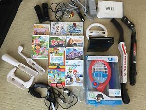 All things Wii