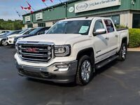 2017 GMC Sierra 1500 SLT LEATHER/ALL POWER OPTIONS/LDWS/BLIND... Dartmouth Halifax Preview