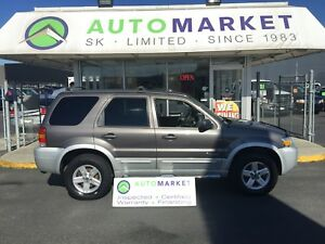 2006 Ford Escape Hybrid HYBRID! IMMACULATE, LIKE NEW! WARRANTY!