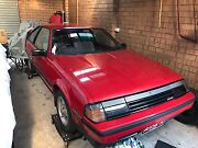 1984 Toyota Celica Maryborough Central Goldfields Preview