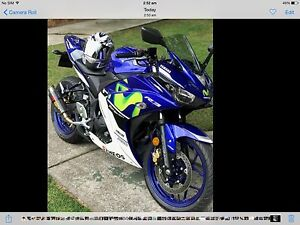 MGP carbon exhaust can Corlette Port Stephens Area Preview