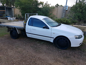 swap for why bf ute Forrestfield Kalamunda Area Preview