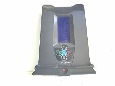 Used, Bowflex TC20 - TC5500 Treadclimber Treadmill Display Console Panel for sale  USA