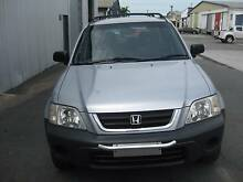 2001 Honda CRV Wagon Northgate Brisbane North East Preview