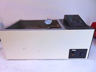 Precision Reciprocal Shaking Bath Model 66800 S5876