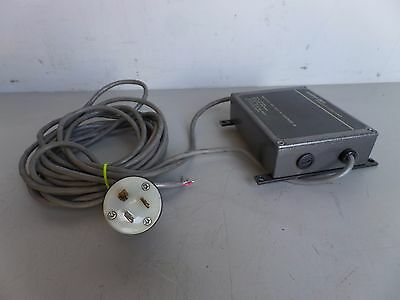 Solartron Transducer Conditioner Od5 0d5 Lot 2068m John
