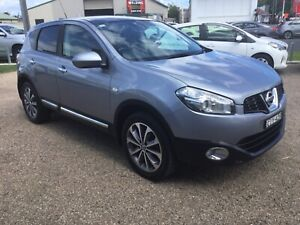 NISSAN DUALIS Ti AUTOMATIC 5 DOOR SUV VERY LOW K'S EXCELLENT VEHICLE Fairy Meadow Wollongong Area Preview