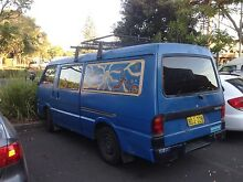 PRICE REDUCED 1993 Mazda e2000 backpacker van, fully camp ready!! South Perth South Perth Area Preview