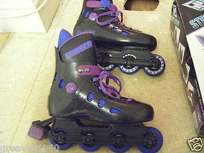 Rollerblade Inlineskate C.Y 22 125825 Inlineskating