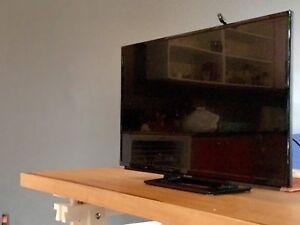 "SHARP 32"" LED 1080p TV Original Packaging"