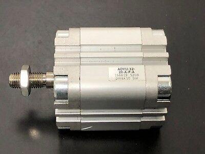 New Festo Pneumatic Cylinder Advu-32-20-a-p-a 156619