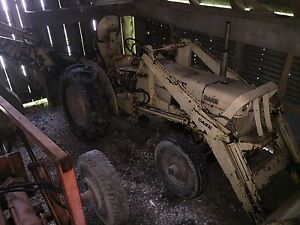 310 case backhoe