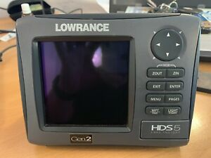 Lowrance Hds | Buy New & Used Goods Near You! Find