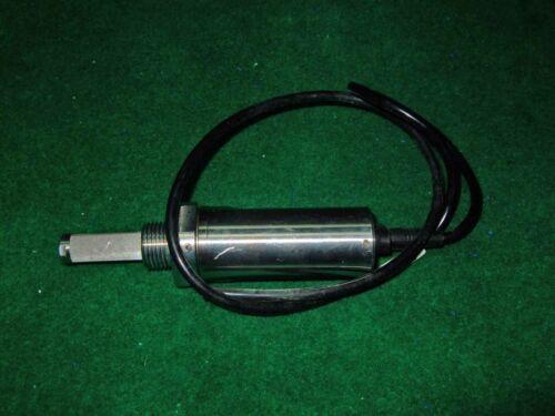 Vaisala Drycap Dmt152 Dewpoint Transmitter