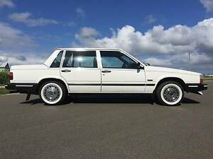 1986 Volvo 740GL Little River Outer Geelong Preview