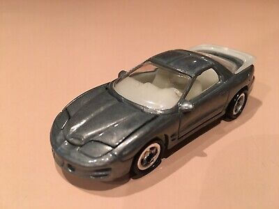 Used, Johnny Lightning 98-02 RAW Pontiac Firebird Trans Am WS6 1:64 Diecast ULTRA RARE for sale  Shipping to Canada