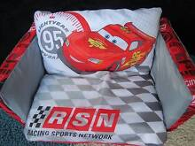 """*** """"CARS"""" INFLATABLE FOLD OUT COUCH FOR URGENT SALE*** Caroline Springs Melton Area Preview"""