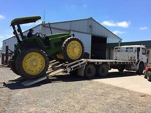 REPZ Contracting - Rural Equipment Transport Warragul Baw Baw Area Preview