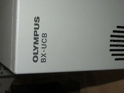 Olympus Bx-ucb Microscope Controller