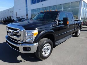 2015 Ford Super Duty F-250 SRW XLT ENS. EDITION SPECIAL