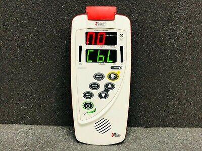 Masimo Rad-57 Handheld Pulse Oximeter For Spo2 Pr Pi Measurements
