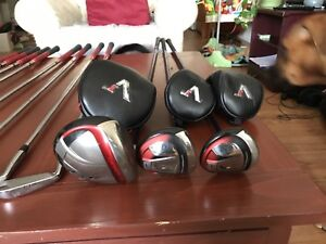 Nike Vr golf club set,  give me an offer