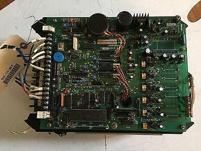 Used Yaskawa B836e0069 Cimr37ar08al-893-031 Inverter Driveboxyr