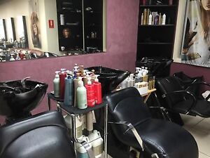 Chair in hairsalon for rent Pennant Hills Hornsby Area Preview