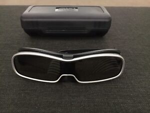 Panasonic 3D Glasses, comes with box. New,