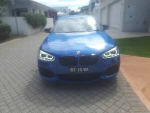 BMW M140i LCI-2 auto- as new loaded with options
