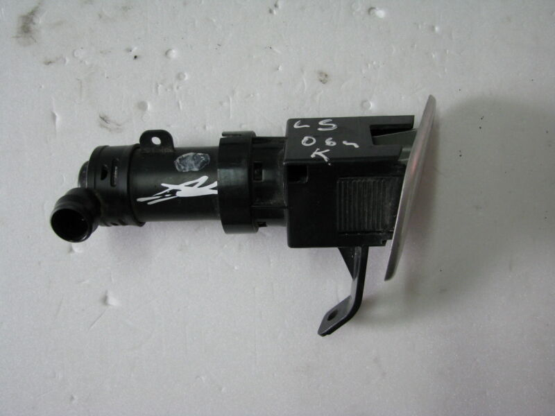Lexus LS430 Headlight washer jet front left 2004-2006 used