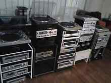 Stacks of STEREO HI-FI gear FOR SALE Everton Park Brisbane North West Preview