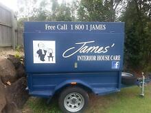 Established James Home Services Upper Coomera Gold Coast North Preview