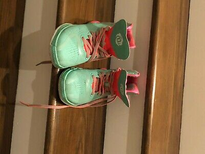 Adidas D Rose Derrick Rose 4 Boardwalk Size 12