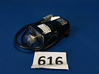 Yaskawa Sgmah-a3a1a6c 30w 200v 0.44a Ac Servo Motor