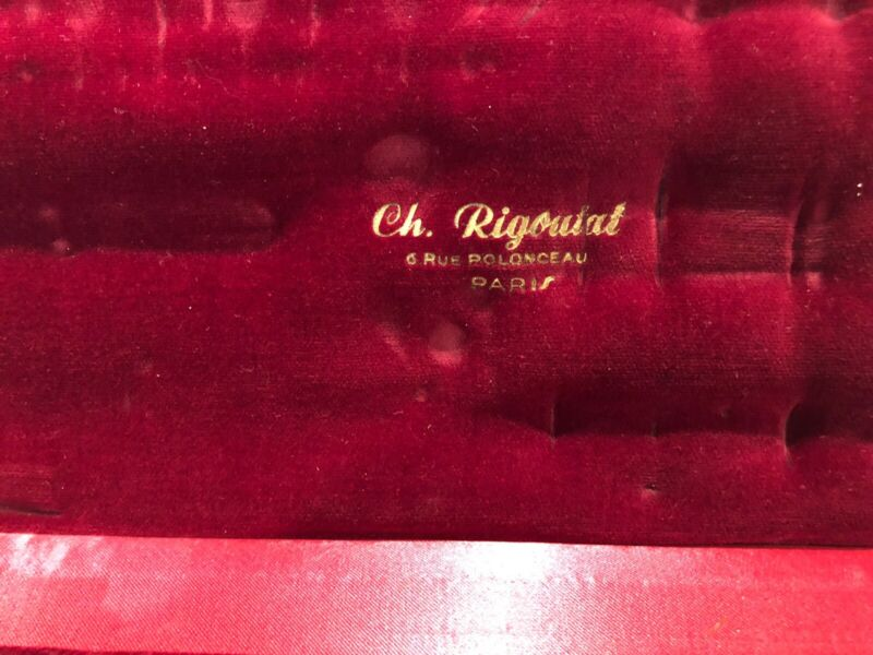 Rigoutat Professional Oboe! Model 76Z. Probably Late 1950's Or Early 1060's.