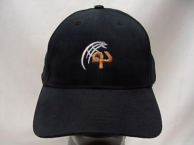 Asrc Energy Services   Black   Adjustable Ball Cap Hat