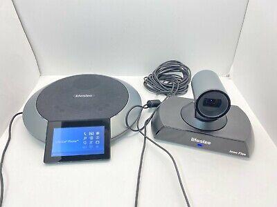 Lifesize Icon Flex Video Conference Camera 2nd Gen System Phone Hd Lfz-033