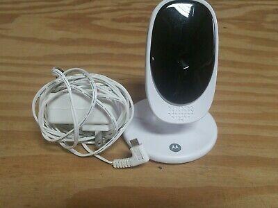 Motorola Baby Monitor Camera Comfort 50bu, Extra Camera for Comfort50