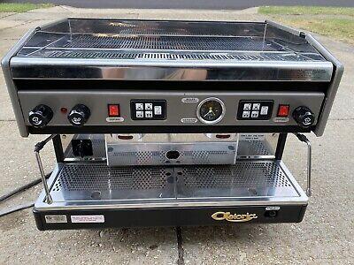 Astoria Sae 2n Espresso Machine - Professional Commercial - 2 Group